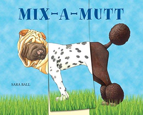 Preisvergleich Produktbild Mix-a-Mutt