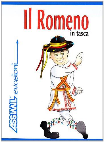 Guide Poche Romeno Tasca