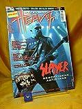 Heavy. Das Heavy-Metal Magazin. Ausgabe 6 - November/Dezember 2004. Nummer 78. 15. Jahrgang.