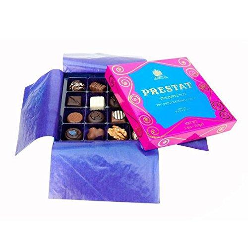 Prestat Pralinen & Trüffel Sortiment  - Packung mit 6