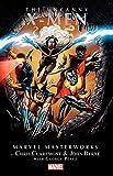 Image de Uncanny X-Men Masterworks Vol. 4