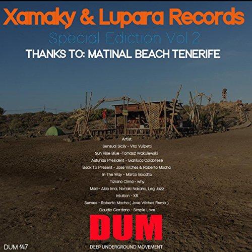 Xamaky & Lupara Records ( Special Ediction ), Vol. 2