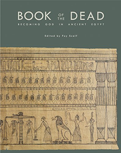 Book of the Dead: Becoming God in Ancient Egypt
