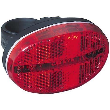 CatEye TL-LD500 Cycling Lights and Reflectors - Black