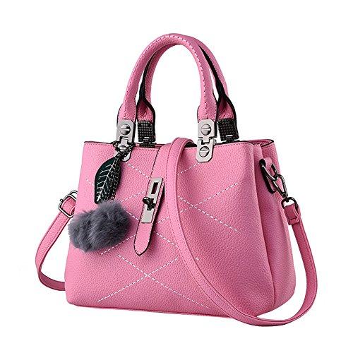 Icegrey - Sacchetto donna Pink