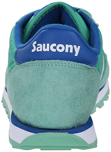 Sneakers donna Saucony Jazz Low Pro - Grey/Blue Mint/Blue