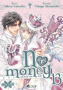 No Money Edition simple Tome 13
