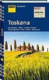 ADAC Reiseführer Toskana - Kerstin Becker