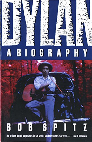 dylan-a-biography