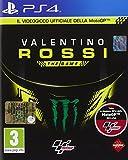 Valentino Rossi - The Game - PlayStation 4 - Milestone - amazon.it