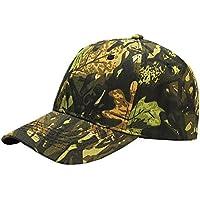 Loveso Kappen Cap Unisex Männer und Frauen Camouflage verstellbare Sun Hat Sport Baseball Cap