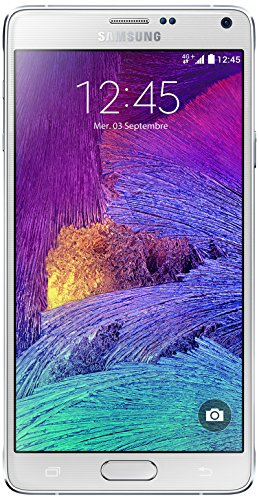 samsung-galaxy-note-4-smartphone-dbloqu-4g-ecran-57-pouces-32-go-simple-sim-android-44-kitkat-blanc
