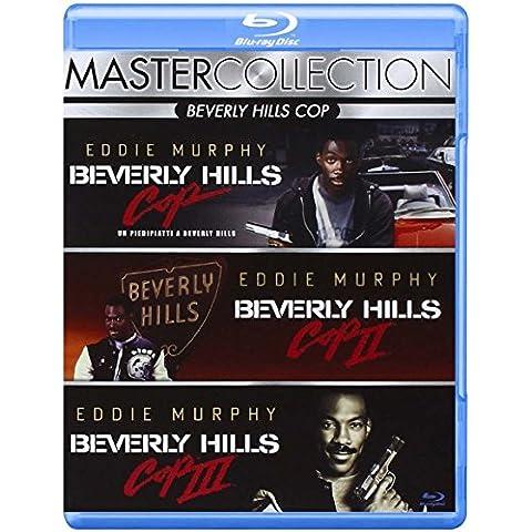 Beverly Hills Cop Trilogia
