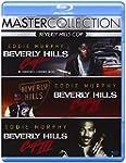 Beverly Hills Cop Trilogia (3 Blu-Ray...