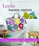 Leuke tassen naaien: 18 vrolijke tassen voor elke gelegenheid