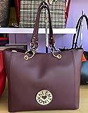 Shoppers y Bolsos de Hombro para Mujer, Color Rojo, Marca VALENTINO, Modelo Shoppers Y Bolsos De Hombro para Mujer VALENTINO VBS0ZO02 Rojo