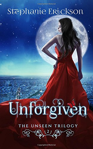 Unforgiven: Volume 2 (The Unseen Trilogy)