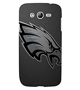 ColourCraft Eagle Art Design Back Case Cover for SAMSUNG GALAXY GRAND NEO I9060