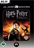 Harry Potter und der Feuerkelch [EA Most Wanted]