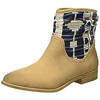 Roxy Women's Sedona Ankle Boots