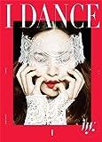 Kpop CD, Ivy - I Dance (2nd Mini Album - Poster ver)[002kr]
