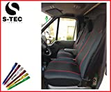 FIAT DUCATO 2011 KIA PICANTO 04-11 - S-tech Black With ...