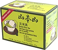 Yamamoto Green Tea (with roasted brown rice) 48g