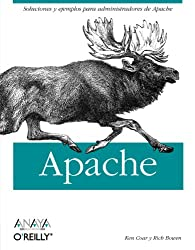 Apache / Apache Cookbook
