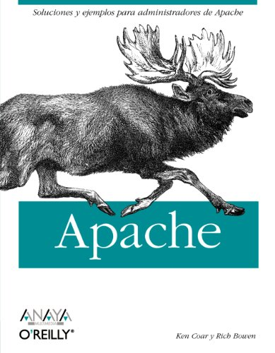 Apache (Anaya Multimedia/O´Reilly)