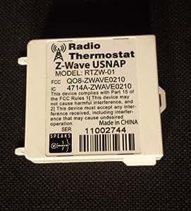 Radio Thermostat Z-Wave USNAP Module RTZW-01