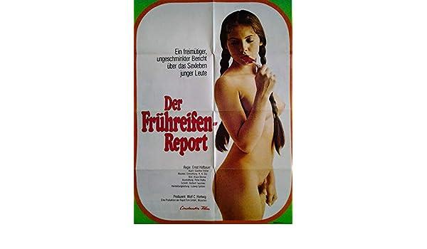 Frühreifen report stream