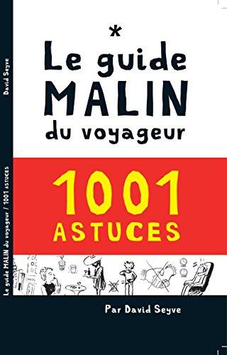 Le guide malin du voyageur 1001 Astuces Comment acheter son billet d'avion sur internet, ... par David Seyve
