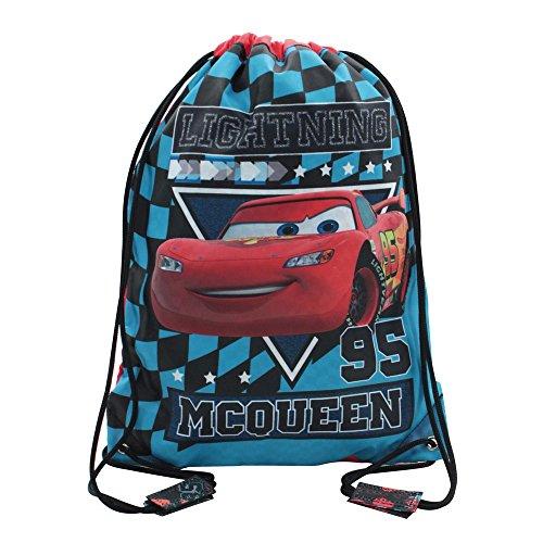 Imagen de disney cars glitter  infantil, 1.2 litros, color azul