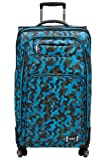 Stratic MaxRelax by Meander L Koffer, 83 cm, 96 L, Mix-blue