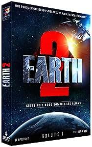 Earth 2 - Volume 1