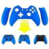 Piastra frontale con piastra frontale Soft Shell con il lato sinistro destro del manubrio per Xbox One Standard e W / 3.5mm Headset Jack Controller