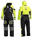 Fladen Rescue System Schwimmanzug / Floatinganzug verschiedene Größen / Überlebensanzug Norwegen (Large - 80 to 100kg - 176 to 183cm)