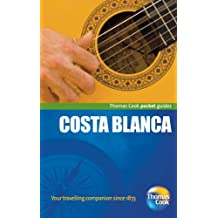 Costa Blanca, pocket guides (HotSpots)