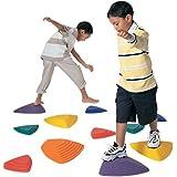 Gonge - Tabla de equilibrio (Gonge Creative Learning 2120) [Importado de Inglaterra]