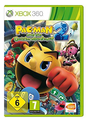Pac-Man und die Geisterabenteuer 2 [Xbox 360] Xbox 360 Spiele Für Kinder