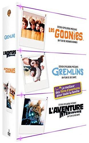 Les Goonies + Gremlins + L'aventure intérieure