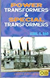 Power Transformers And Special Transformers PB