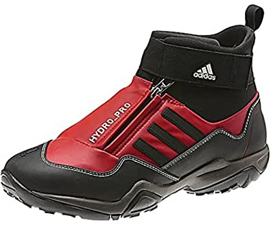 Adidas - ADIDAS - Chaussures Canyoning - HYDRO PRO Noir / Rouge - pointures: 41 1/3
