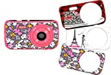 Madcow Entertainment 3 Seiten Girly Digitalkamera (3 Megapixel)