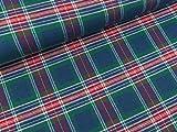 Quality Textiles Baumwollflanell Katty