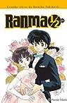 Ranma 1/2 nº 19/19 par Takahashi