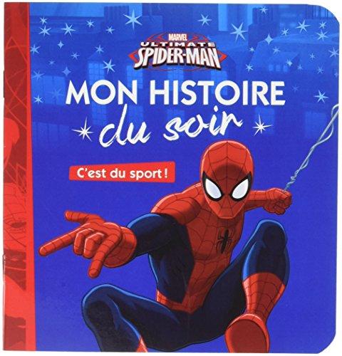 Ultimate Spider-Man : C'est du sport !