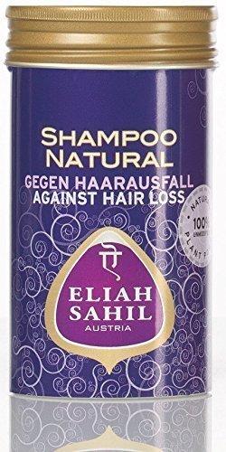 Eliah Sahil Shampoo Natural Hair Loss - gegen Haarausfall 100g