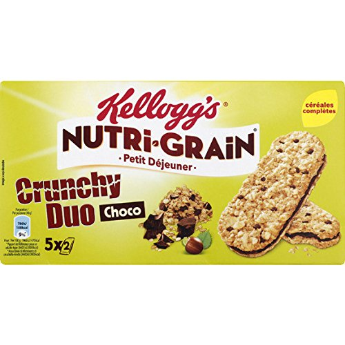 nutri-grain-crunchy-duo-choco-avec-cereales-completes-prix-unitaire-envoi-rapide-et-soignee