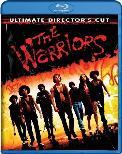 warriors-blu-ray-import-anglais